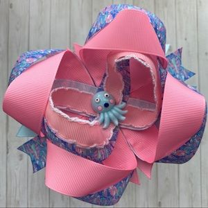 Girls Out To Sea Boutique Hairbow 🎀